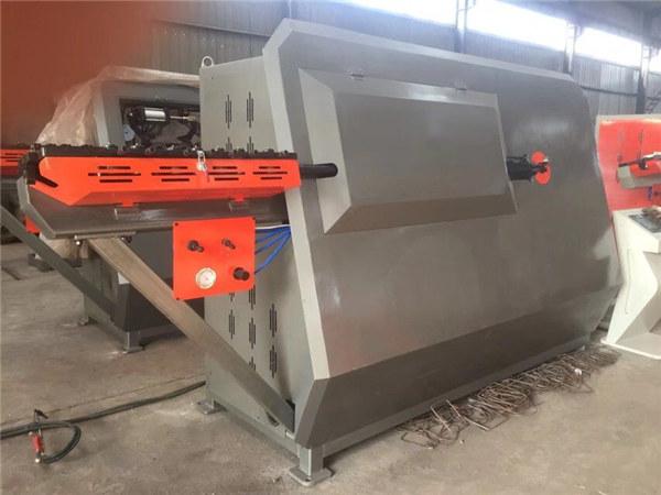 máquina de dobra do estribo automático do cnc