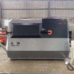 China fabricante 4-12mm controle automático cnc fio de aço, vergalhões máquina de dobra
