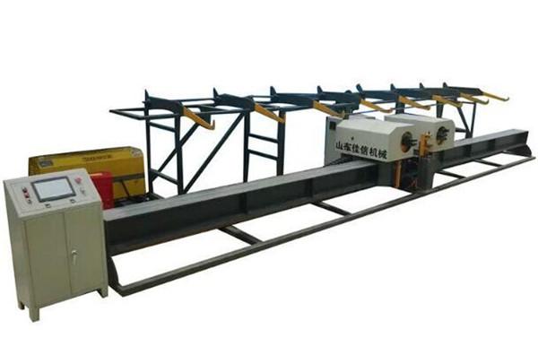 Máquina do centro de dobra da barra de aço do CNC