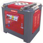 preço dobrador do estribo automático do rebar da venda quente, máquina de dobra do fio de aço