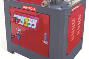 máquina de dobra de vergalhões, flexão de vergalhão elétrico, dobradeira de vergalhões portátil